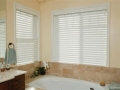 St. Tammany Performance Faux Wood Blinds