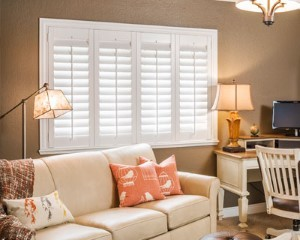 Polywood Shutters - Abita Springs