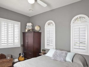 Polywood Shutters - Slidell
