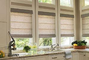 Custom Window Treatments - Metairie