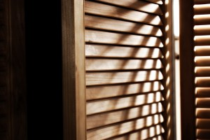 Use Shutters to Highlight Your Home's Appeal