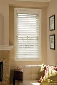 St. Tammany Wood Blinds