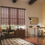 Wood Blinds St Tammany