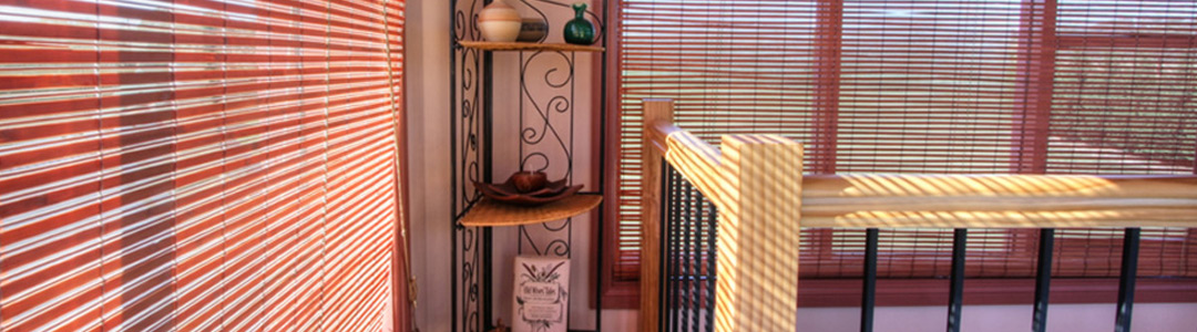 All About Blinds & Shutters