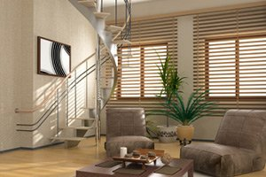 Mandeville Blinds